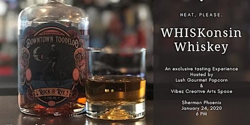 WHISKonsin Whiskey