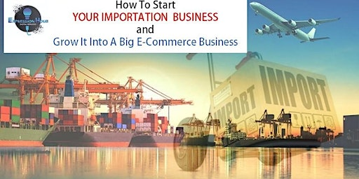 How To Start Your Importation Business With Little Capital