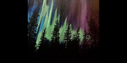 Paint Night at Azle Cafe - Feb 29
