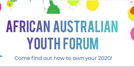 African Australian Youth Forum