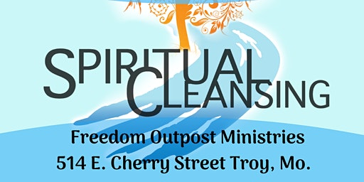 Spiritual Cleansing Conference