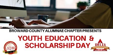 BCAC Youth Education & Scholarship Day tickets