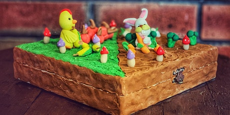8 x Children Clay Crafting Workshops Adelaide- Saturdays 1-2pm tickets