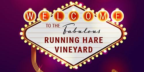 Running Hare Vineyard Casino Night