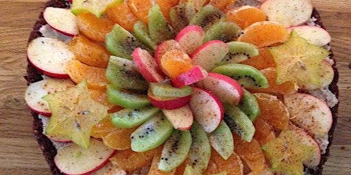 Raw Food, Radiant Life! Retreat