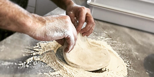 1889 Dough Making Workshop