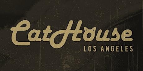 Cathouse Mondays tickets