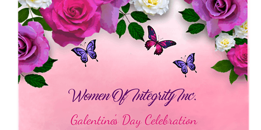WOI Galentine's Day Celebration