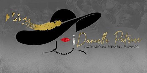 Danielle Patrice Speaks