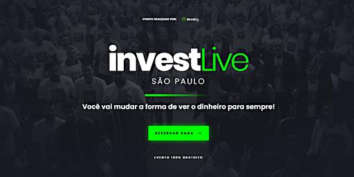 INVEST LIVE - SP
