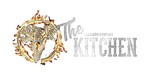 SJB at The Southern Komfort Kitchen