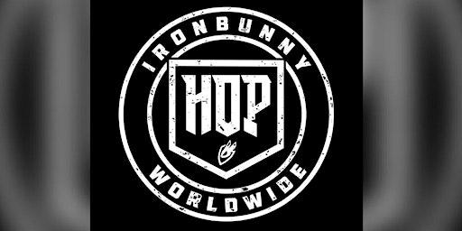 Iron Bunny HOP- 1/18 - Sacramento - Edge Studios
