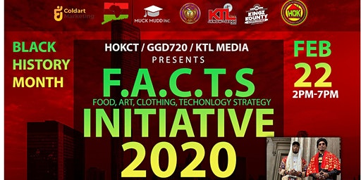 FACTS INITIATIVE 2020
