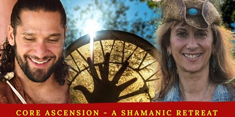 Core Ascension - A Shamanic Retreat tickets