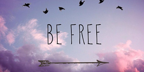 Live Your Life In Freedom Two Day Workshop tickets