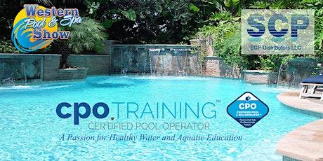 Riverside - CPO Certification Class tickets