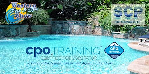Riverside - CPO Certification Class