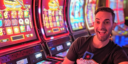 Oklahoma - Choctaw Casino - Meet & Greet with Brian Christopher