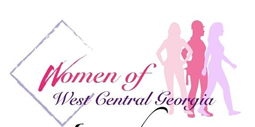 WOMEN OF WEST CENTRAL GEORGIA  ANNUAL BUSINESS LUNCHEON