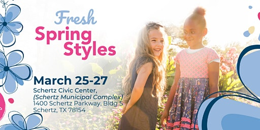 Kid's Closet Connection - SATX Spring Event PRESALE