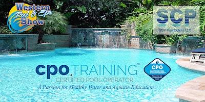 San Diego- CPO Certification Class