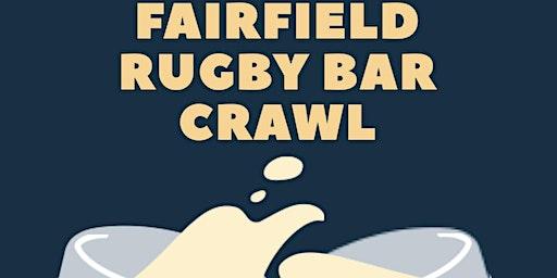 Fairfield Yankees Rugby Bar Crawl 2020