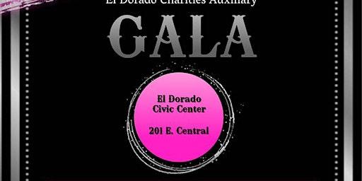 2020 El Dorado Charities Auxiliary Gala