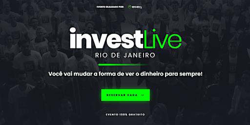 INVEST LIVE - VIP HUMBERTO