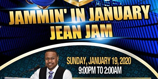 Jammin' In January Jean Jam