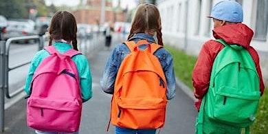 I Belong Bags Teacher Workshop