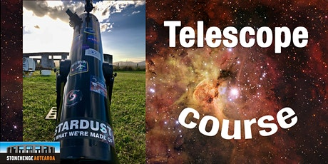 Telescope course tickets