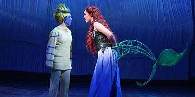 Casting/Registration  for Disney's Little  Mermaid