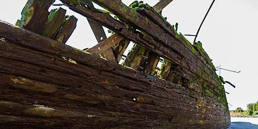 Shipwrecks of Bunbury