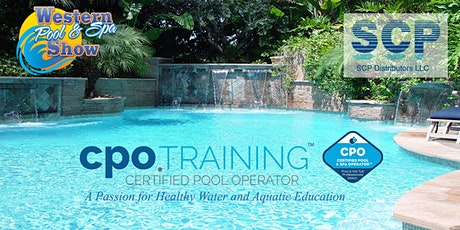 San Juan Capistrano- CPO Certification Class tickets