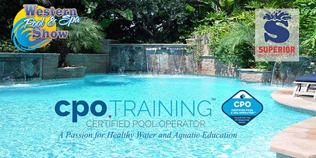 Anaheim - CPO Certification Class tickets