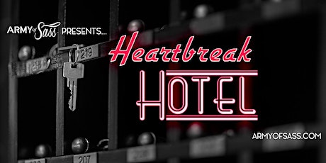 AOS Penticton- Heartbreak Hotel tickets