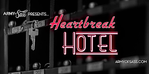 AOS Penticton- Heartbreak Hotel