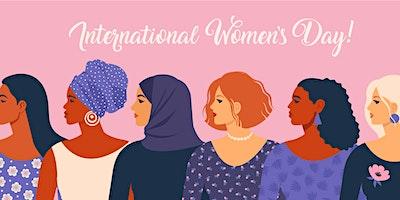 Rockland County's International Women's Day 2020