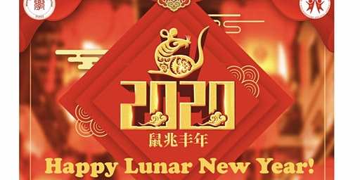 Lunar New Year Festival, with Live Entertainment, Delicious Foods and Fun Activities & WIN A FREE TICKET TO ASIA!