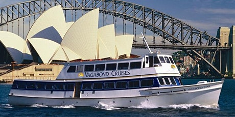 Australia Day Lunch Cruise Princess tickets