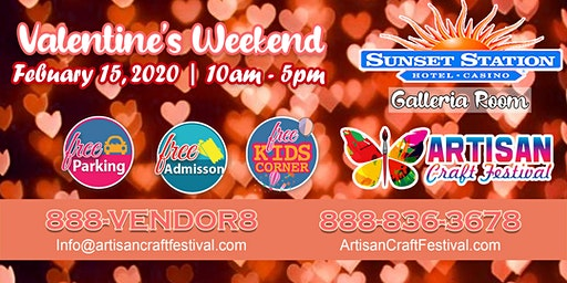 Artisan Craft Festival Henderson Las Vegas  Grand Opening