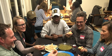 Refugee Cooking Demo & Dinner tickets