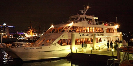 Australia Day Dinner & Fireworks Cruise MV Spirit tickets