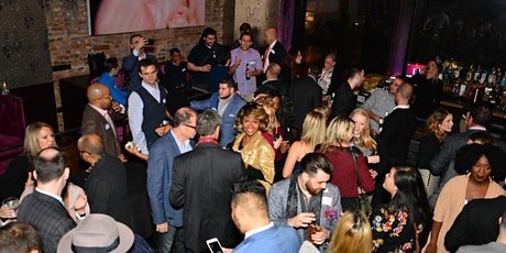 Insiderzedge Presents:  Networking at Joy District! tickets