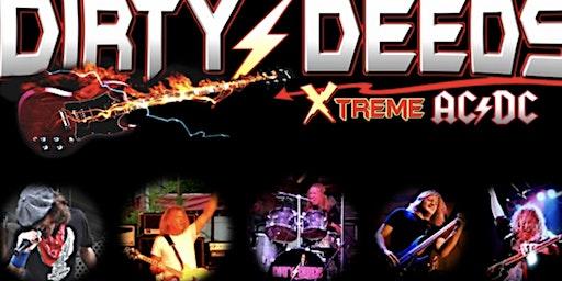 Dirty Deeds An AC/DC Tribute