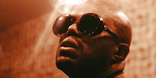 DJ Paul of Three 6 Mafia