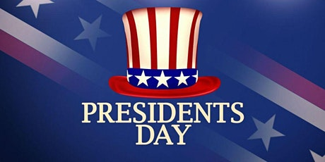 President's Day Sunday @ 3rd Base - No school or Work Monday! tickets