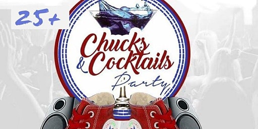 Chucks and Cocktails