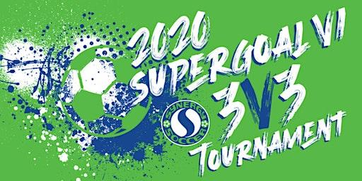2020 SuperGoal 3v3 Soccer Tournament