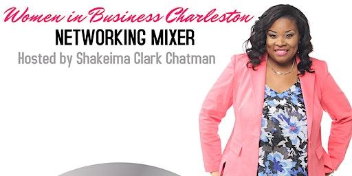 Women in Business Charleston Q1 Networking Mixer